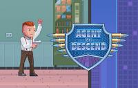 Yeraltı Ajanı - Agent Of Descend