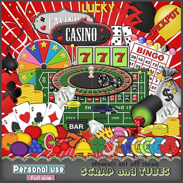 Casino Kit