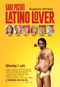 Kako postati latino lover - How to be a Latin Lover, 2017 Radnja Filma