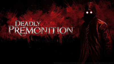 Deadly Premonition