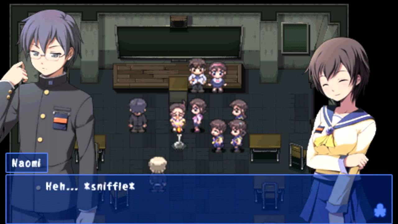 corpse party book of shadows psp download
