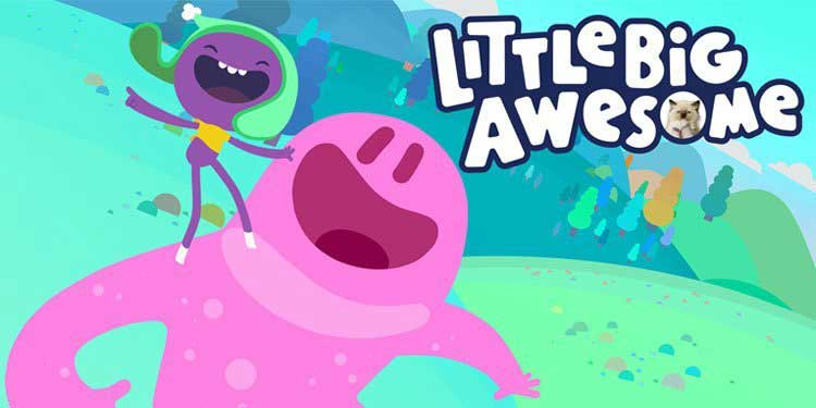 Little Big Awesome is one of six new Amazon pilots for kids