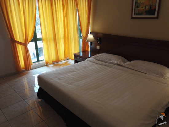 Gambar Bilik/Apartment Gold Coast Melaka