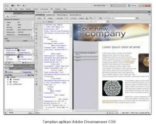 Perangkat Pengembangan Aplikasi Web