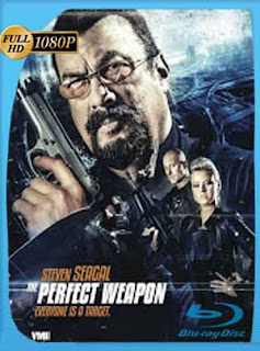 Perfect Weapon (Arma perfecta) (2016)  HD [1080p] Latino [Mega]dizonHD