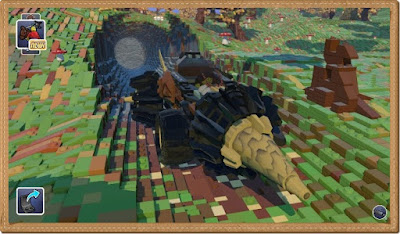 LEGO Worlds Games for windows