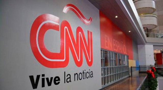 Venezuela aplicará bloqueos en internet a cadena estadounidense de noticias CNN