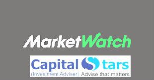 Capitalstars |Stock Tips | Share Market Tips | Commodity Tips| Ncdex Tips| Mcx Tips| Advisory Services company