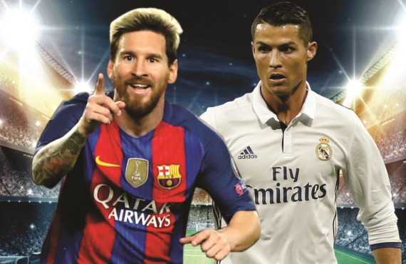 The first El Clasico of the season is upon us as Barcelona and Real Madrid renew their rivalries.
