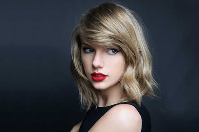Lirik Lagu Bad Blood ~ Taylor Swift