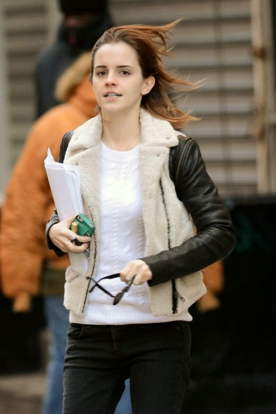 Emma Watson Biography And Latest Images 2014  World Cute -7519