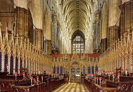 Imagen de la Abadía de Westminster