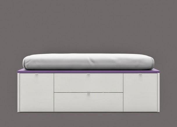 cama de lagrama