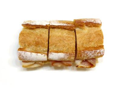 熟成ハムとバターのカスクート | POMPADOUR(ポンパドウル)