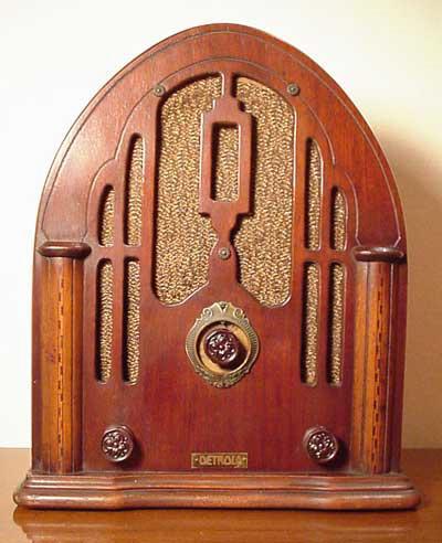 Evolucion de la Radio: Su historia