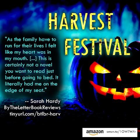 Harvest Festival Updates