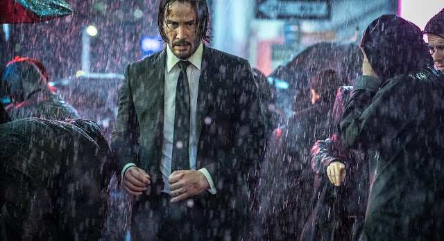 Review | John Wick: Chapter 3 - Parabellum | 2019