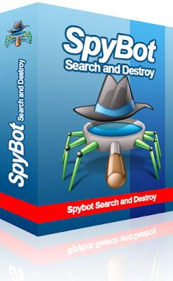 Spybot 1. 6. 2 portable multilang by tsopperas setup free by.