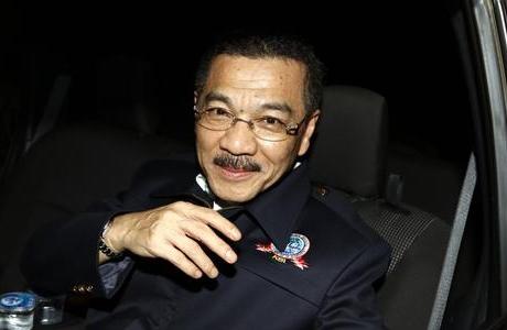Nazaruddin Yakini Gamawan Terima Uang e-KTP