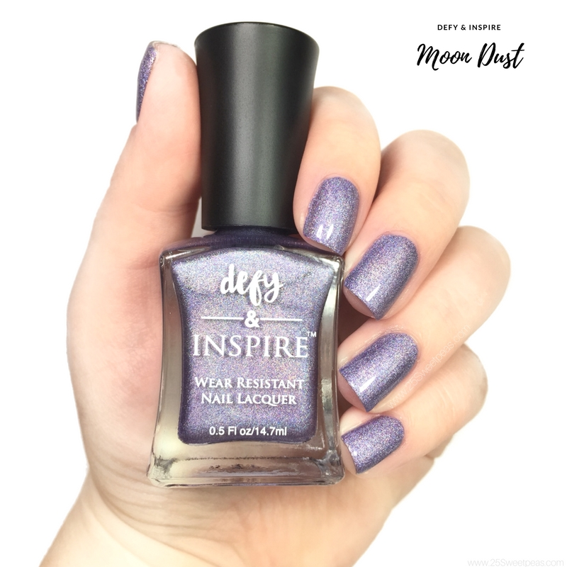Defy & Inspire Moon Dust