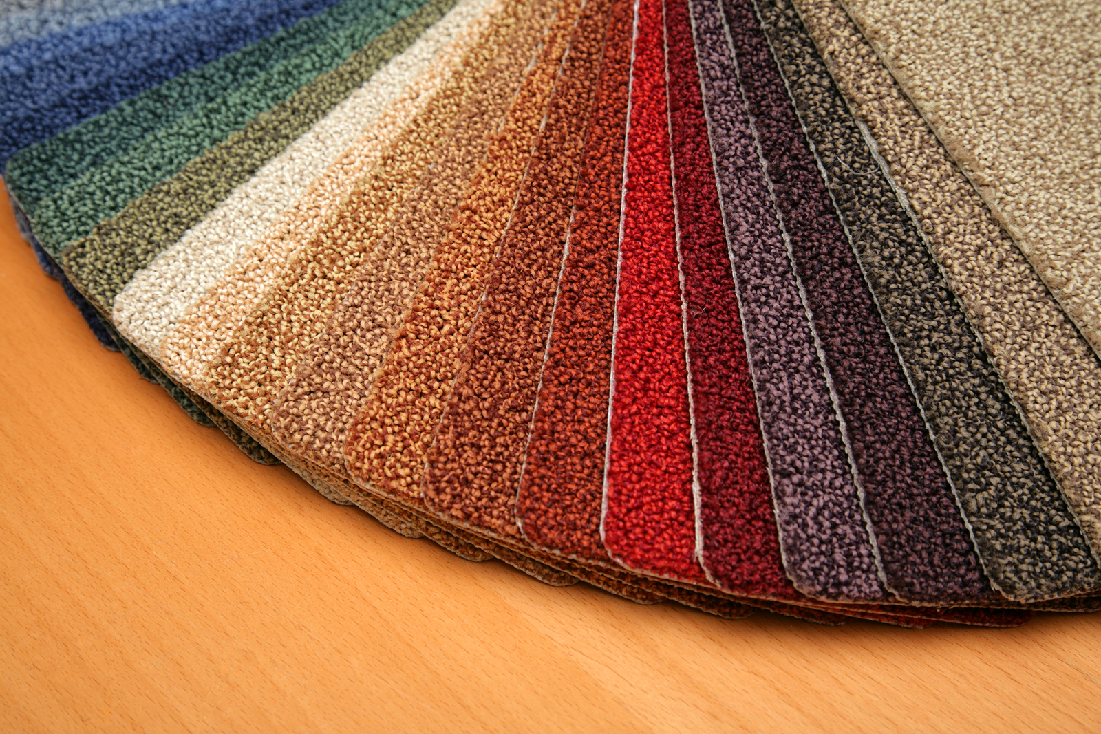 Dr House Cleaning: Different Types Of Carpets - Part 4
