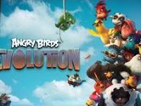 Angry Birds Evolution MOD APK v1.13.0 Android Full Hack God Mode Increased Damage Terbaru 2017
