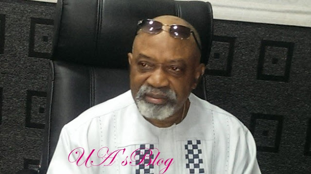 2019 : Peter Obi Has No Influence In South – Ngige