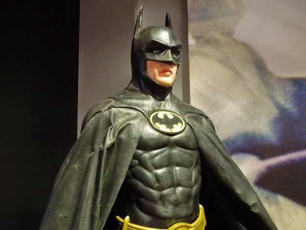 1989 Batman film costume