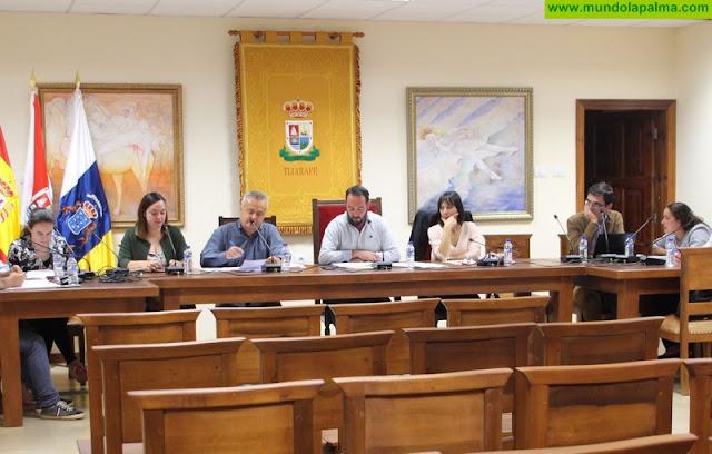 Tijarafe reivindica en Pleno una mejor cobertura sanitaria para la Lucha Canaria
