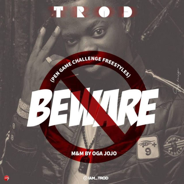 trod-beware-mp3-music