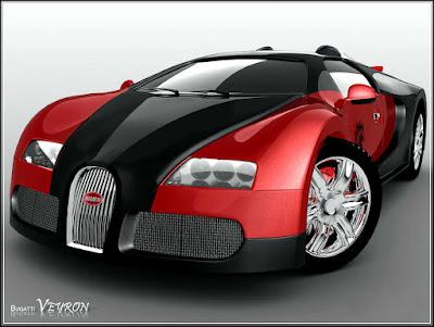 gambar mobil mewah di dunia 4