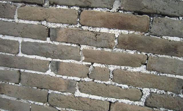 Salah Satu Bahan Penyusun Tembok Besar Adalah Nasi
