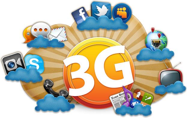 Cách kiểm tra dung lượng 3G Viettel, Vinaphone, Mobiphone