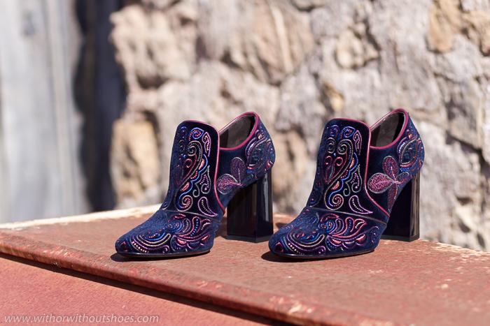 BLogger influencer experta en zapatos adictaaloszapatos