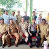 Saharuddin Resmi Menjabat Sebagai Plt Desa Pattopakang Yang Baru