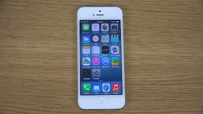 Iphone 5 quốc tế cũ