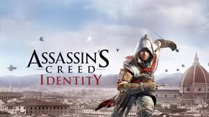 Assassin's Creed Identity APK+DATA Android MOD 2.5.4 Terbaru.1