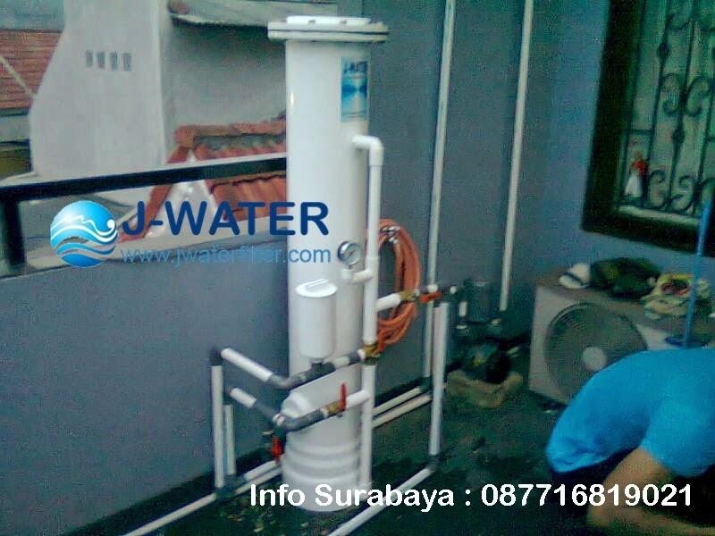 Filter Air Sumur Sidoarjo