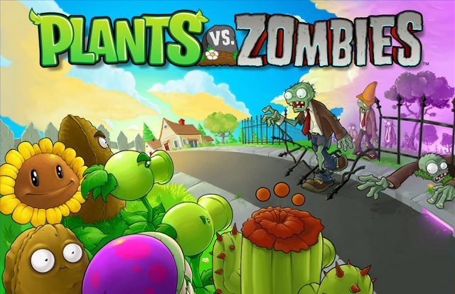 Plants vs Zombies 2 Free Download PC Games