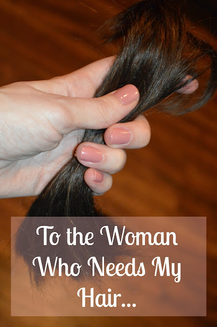 Why I Donated My Hair: Pantene Beautiful Lengths