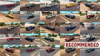 ats classic cars ai traffic pack v3.4