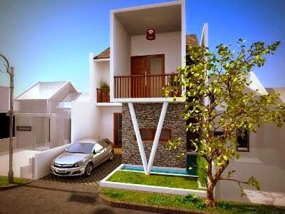 Jasa Gambar Desain Rumah Minimalis | 0823.3333.9949