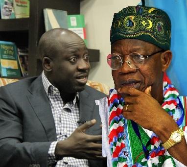 Image result for APC adopts Bolaji Abdullahi as spokesperson