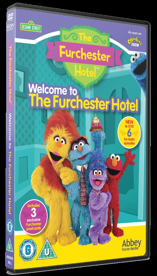 Furchester hotel season 2 - Jazz drummer film