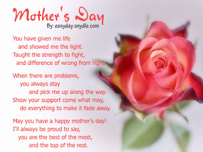 inspirational quotes for moms on mother's day