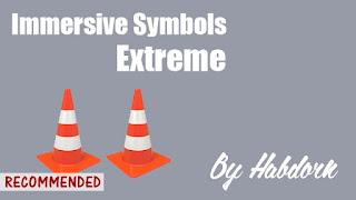 ats hn immersive symbols extreme