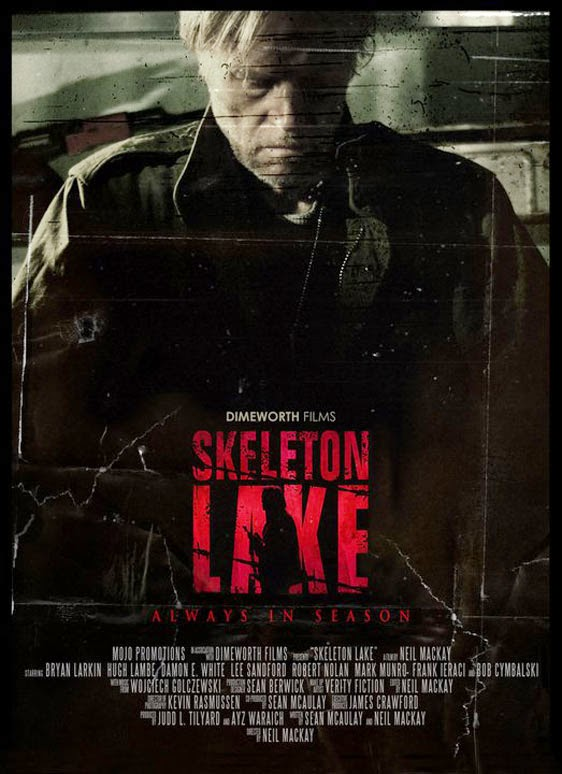 Skeleton Lake (2012) ταινιες online seires oipeirates greek subs