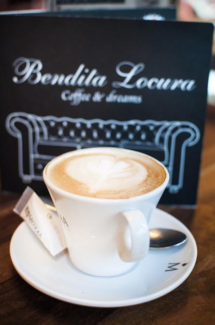 Bendita Locura Coffee & Dreams