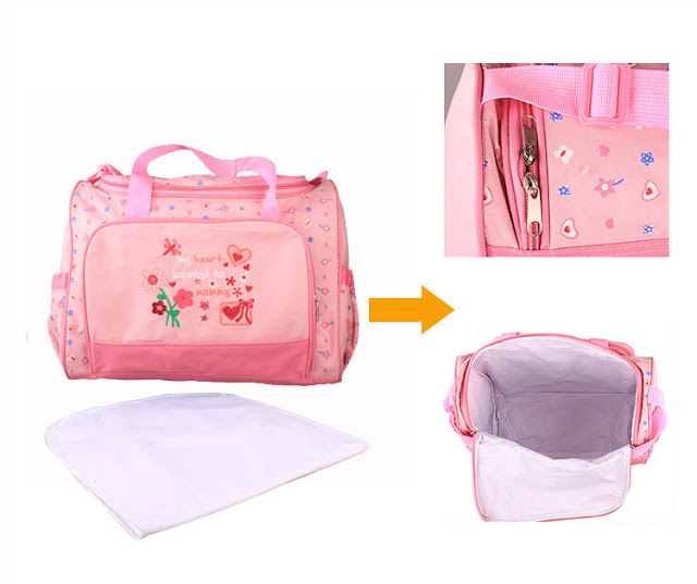 Buy Diaper Bag Online India