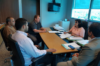 Dr. Neidson confirma na Seagri a entrega de 50 mil mudas de café clonal e calcário para Guajará-Mirim